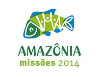 Amazônia - VMA 2014