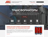 ASG Transformators