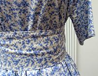 Pattern Making & Sewing