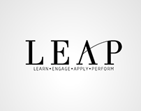 LEAP. Learn - Engage - Apply - Perform