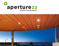 Aperture 22 :: Pricelist booklet