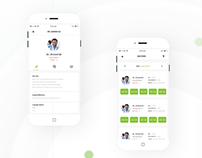 MCARE app