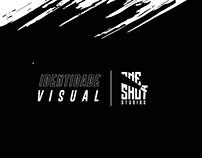Identidade Visual - One Shot Studios