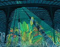 Botanics By Night