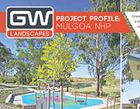 Project Profile: Mulgoa NHP - GW Landscapes