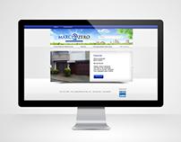 Site Marco Zero