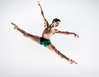 Oregon Ballet Theatre 2013 season video and stills