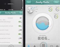 Laundry Master App - iOS