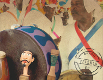 Desfile Cultural IDENTIDADE CAPIXABA