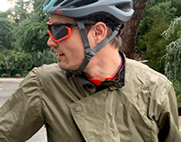 Off Camber Cycling Jacket