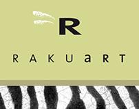 Unternehmensauftritt, Webdesign Rakuart
