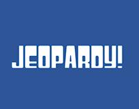 Design: Interactive PDF Jeopardy Game