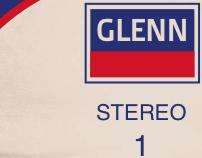 Glenn's 30th Invite
