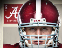 2012 Alabama Media Guide