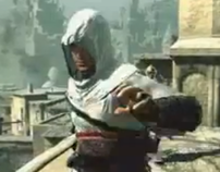 Ubisoft -- 'Assassin's Creed' TV
