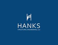 HANKS | Brand Identity