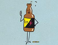 Cerveja artesanal / beer / 2017