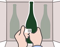 IBM: Trackable wine distribution