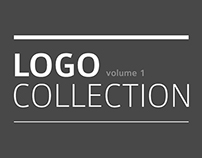 Logo Collection // Volume 1