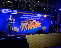 Emirates NBD - National Debit Campaign Event