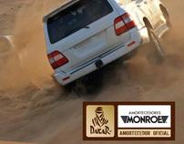 Monroe - Dakar