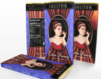 Delitier Chocolate