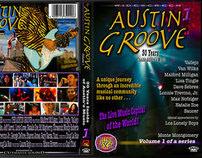 Austin Groove - 30 Years Inside Austin's Music