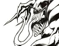 Venom Fan-Art