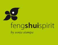 Unternehmensauftritt Fengshuispirit