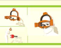 Goggle Design Project