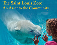 Saint Louis Zoo economic impact report to the community