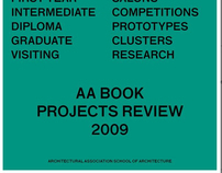 AA Project Review 2009 - Inter 9