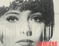 Lumiére. Festival de cine francés.