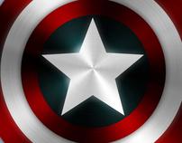 Captain America Timeline