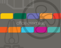 Rexel Office Essentials Catalogue 2012