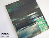 Pitch Music Mag