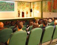 Auditório Jardim Botânico Plantarum
