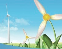 Energias limpas Eletrosul