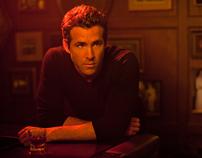 Ryan Reynolds - Esquire