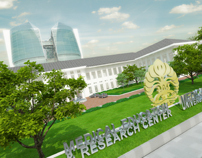 Medical Education & Research Center