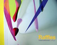 Raffles Design Institute - 'Surrealism' Graduation 2010