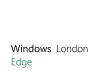 Windows London Edge