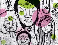 Proyecto Esperanza / La rEvolución de los Corazones