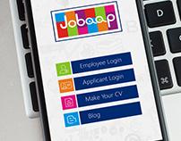 Jobaap Application