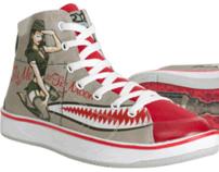 Warhawk shoe @ Ryzwear