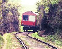 Rail Hike