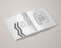 Calcite Pro font catalog