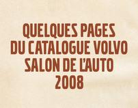 Volvo Catalogue Salon Auto 2008