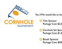 MedCity Cornhole