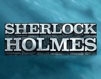 WARNER / Sherlock Holmes